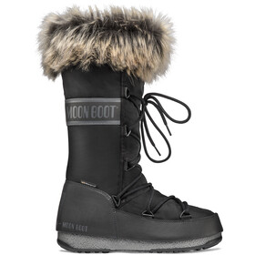 Moon Boot Monaco WP 2 Winter Boots Dames, black